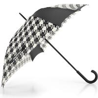 Зонт-трость Umbrella fifties black, Reisenthel